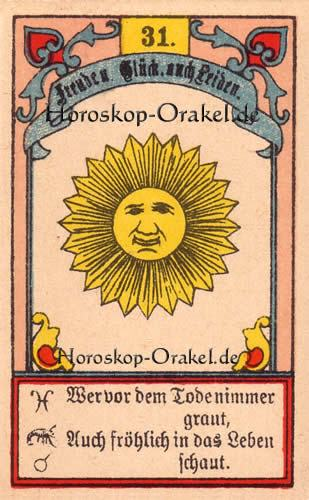 Steinbock Horoskop Heute