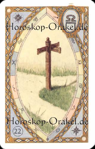 Die Wege, Steinbock Tageshoroskop Liebe für heute